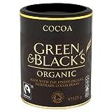 Green and Blacks Organic Fairtrade Cocoa Powder 125 g GREEN&BLACKS & Black's 09