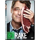 Rake - Die komplette erste Season 3 DVDs