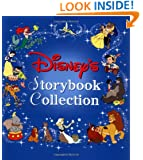 Disney's Storybook Collection (Disney Storybook Collections)