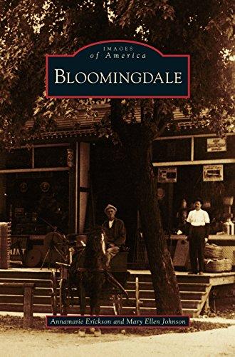 bloomingdale