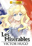 Image of Manga Classics: Les Miserables Softcover