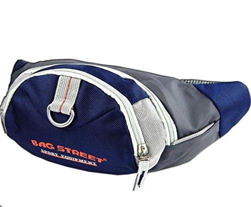 Borsa Street Borsa A Tracolla Bodybag Nylon – TravelKit