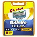 Gillette Fusion Proglide Power Razor...