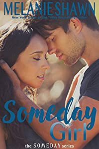 Someday Girl by Melanie Shawn ebook deal