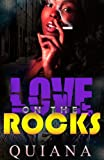 img - for Love on the Rocks (Death, Love and Drug Abuse) book / textbook / text book