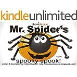 Mr. Spider's Spooky Spook: Spooky Spook