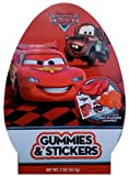 Disney Pixar Cars or Planes Gummies