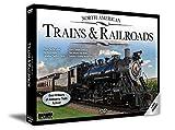 North American Trains & Railroads
