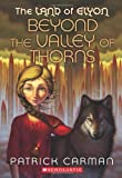 Beyond the Valley of Thorns (0439700973) by Patrick Carman