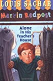Alone in His Teacher's House (Marvin Redpost (Prebound))