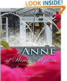 Anne of Windy Poplars: (illustrated)