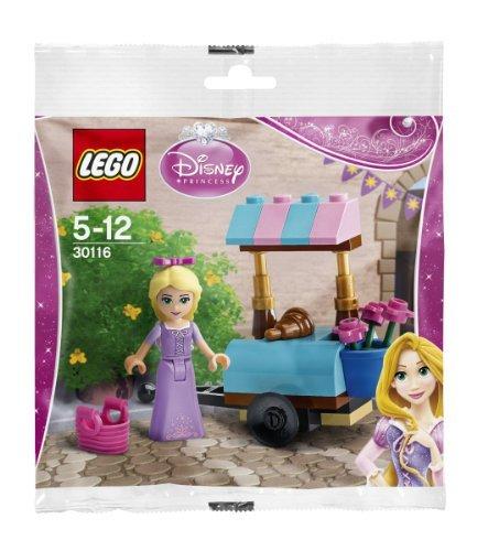 Lego, Disney Princess, Rapunzel's Market Visit (30116) - 1
