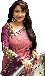 Hari Krishna sarees Madhuri Dixit Designer Saree/f148