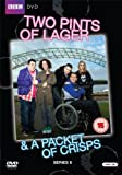 echange, troc Two Pints of Lager & a Packet [Import anglais]