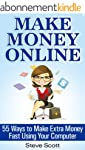 Make Money Online - 55 Ways to Make E...