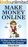 Make Money Online - 55 Ways to Make E...