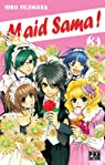 Maid Sama !, tome 3 par Fujiwara