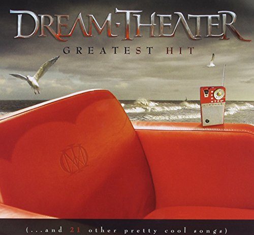 Dream Theater - Greatest Hit (…and 21 Other Pretty Cool Songs) - Zortam Music