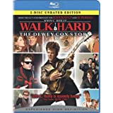 Walk Hard: The Dewey Cox Story (2-Disc Unrated Edition + BD Live) [Blu-ray] ~ John C. Reilly