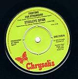 Steeleye Span - Fighting For Strangers - 7 inch vinyl / 45