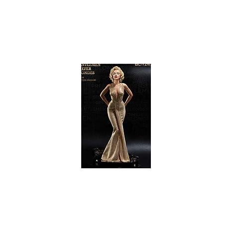 Marilyn Monroe Superbe échelle Hybrides Statue 1/4 Marilyn Monroe 45 cm