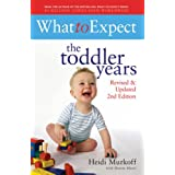 What to Expect: the Toddler Yearsby Heidi E. Murkoff