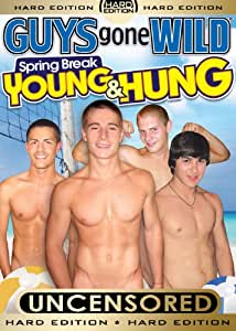 Guys Gone Wild: Spring Break Young & Hung