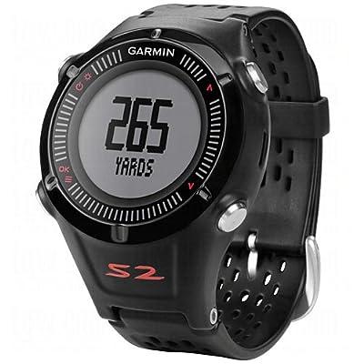 Garmin 010-01139-00 Approach S2 GPS Golf Watch