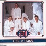 Like A Rose [CD 1] [CD 1]