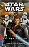 Star Wars : Episode 2, tome 1 : L'Attaque des clones par Wrede