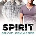 Spirit: Elemental, Book 3 Audiobook by Brigid Kemmerer Narrated by Graham Halstead