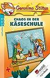 Chaos in der Käseschule (Geronimo Stilton 8)