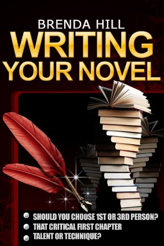 Writing Your Novel