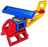 Plastic construction kit mobilo solar kit
