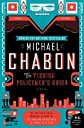 The Yiddish Policemen's Union by Michael Chabon cover image