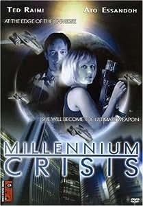Millennium Crisis (Col Dol) [Import]