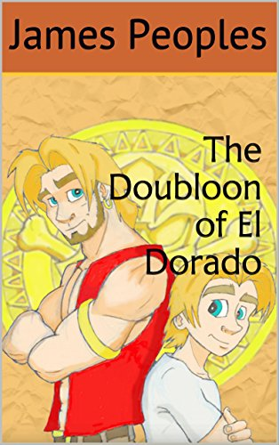 The Doubloon of El Dorado PDF