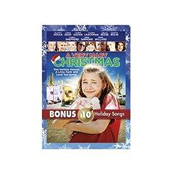 Very Mary Christmas