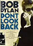 Bob Dylan: Don't Look Back [DVD] [2007]