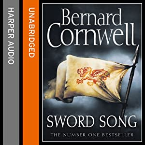 Sword Song Hörbuch