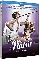 Le Plaisir [Blu-ray]