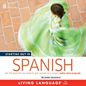 Starting Out in Spanish |  Living Language