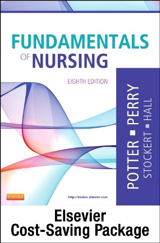 Fundamentals of Nursing - Text and SImulation Learning System, 8e
