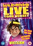 Mrs Brown's Boys Live Boxset: Good Mourning Mrs Brown & Mrs Brown Rides Again [DVD]