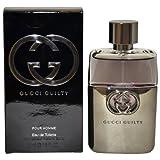 Gucci - Guilty Pour Homme - Eau de Toilette
