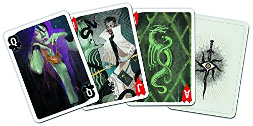 Dark Horse Deluxe Dragon Age: Inquisition Playing Cards