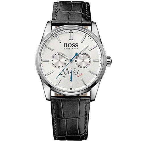 Hugo Boss De los hombres Analógico Dress Cuarzo Reloj 1513123