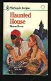 Haunted House (Harlequin Intrigue) (0373221525) by Sharon Green