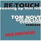 Running Up That Hill (Remixes)