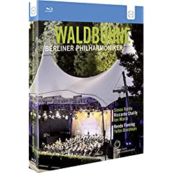 Waldbühne 3 DVD Box [Blu-ray]